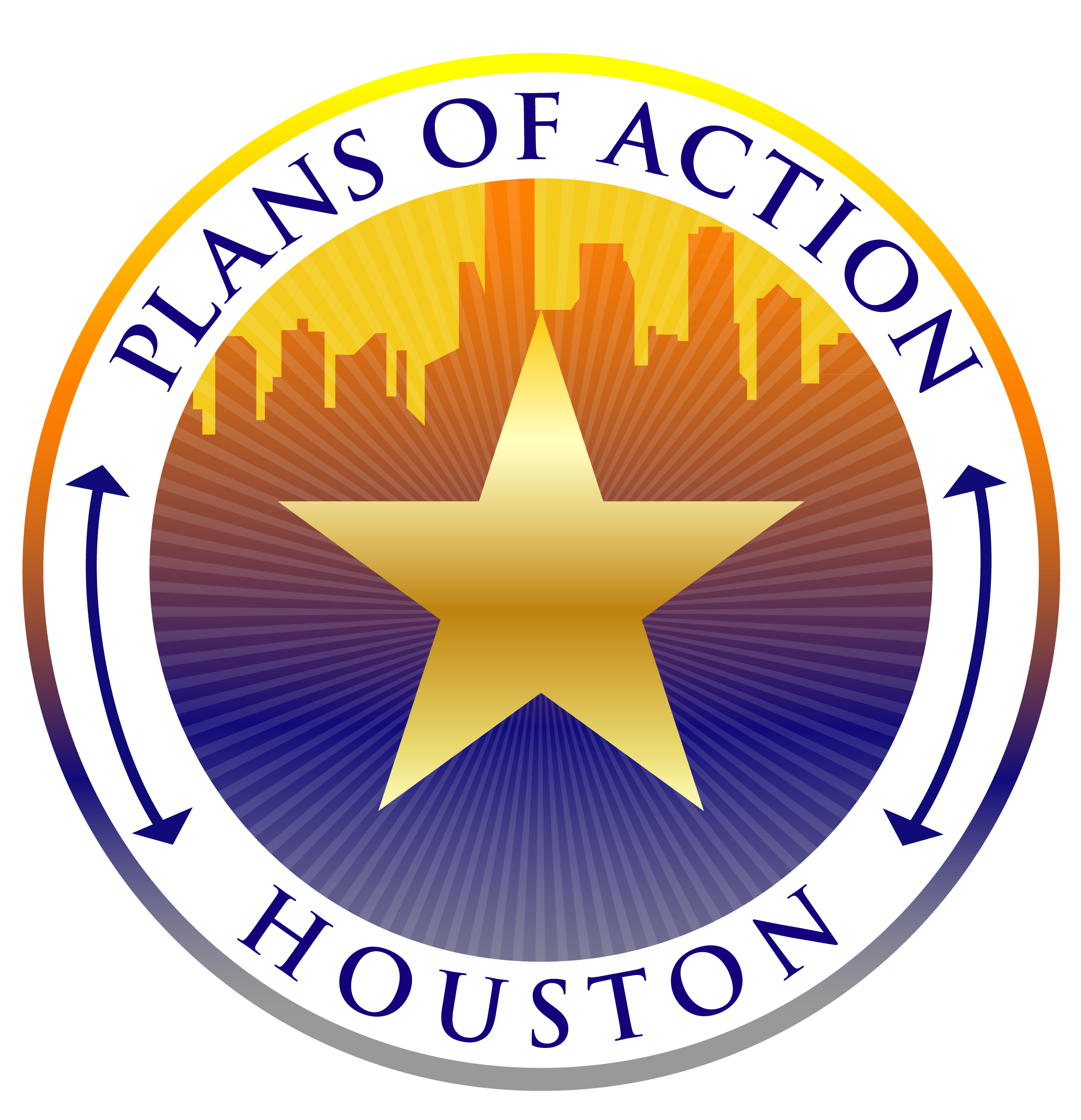 Plans of Action Houston